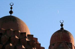 Dôme Mosquée Nur-ad-Dîn, Damas (c)    , Wikipédia